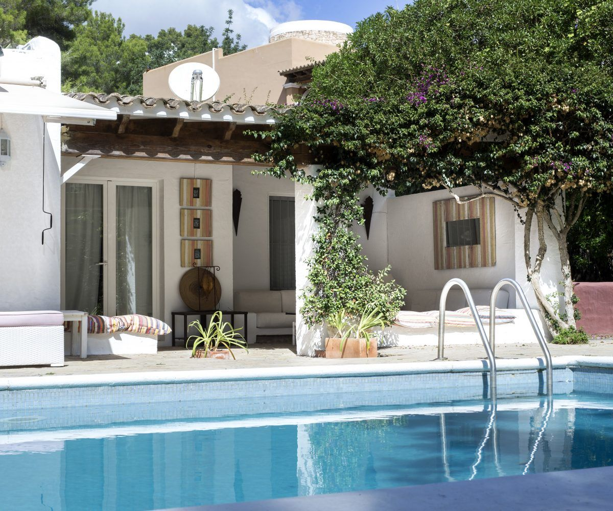 villa in ibiza to rent