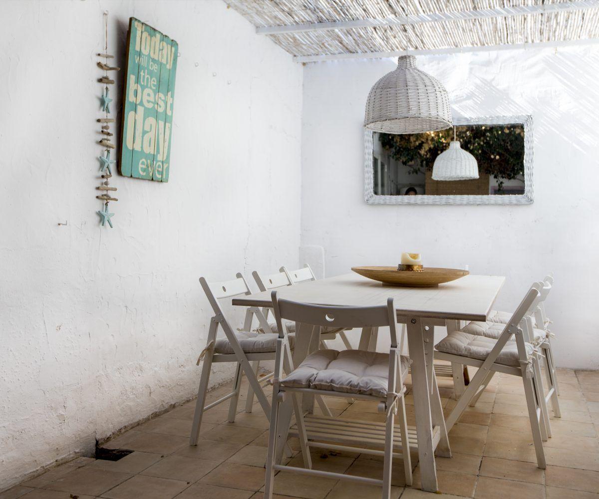 Villas in Ibiza for rent | Casa Devora