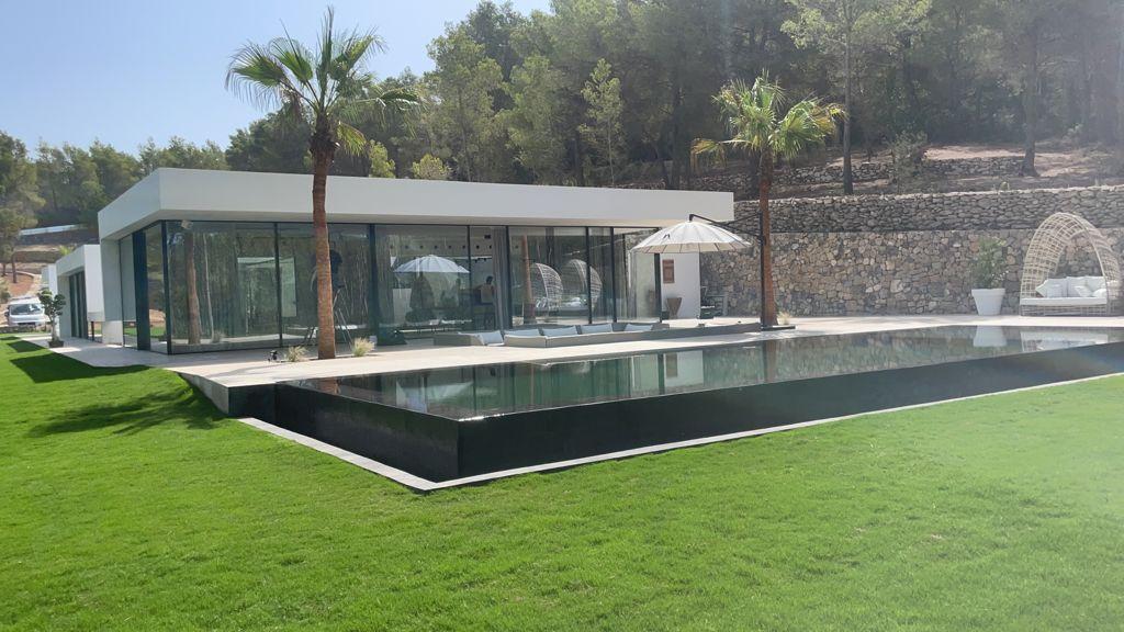 Villa Blue Stone