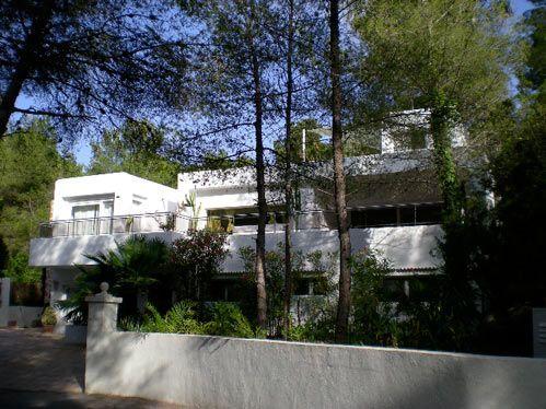 villa arboleda