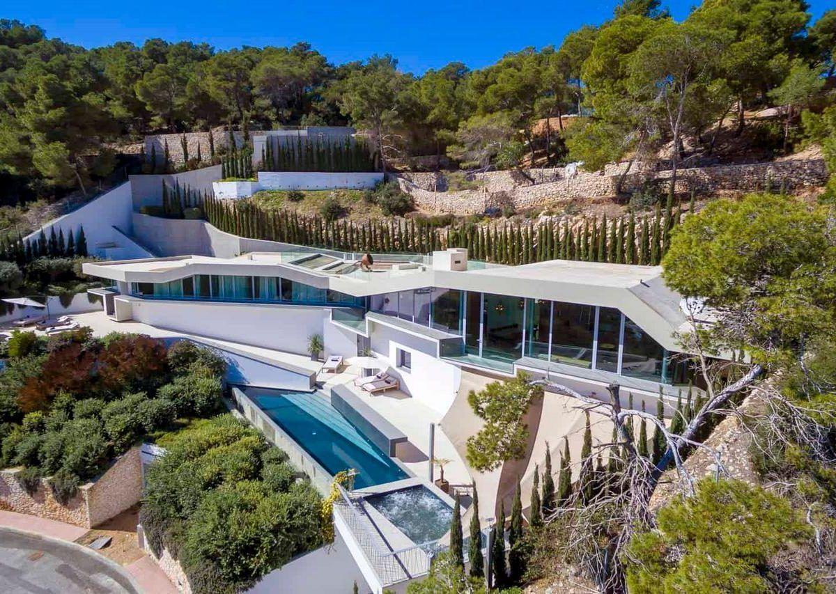 Villa Vagabunda - Villas in IbizaVilla Vagabunda - Villas in Ibiza