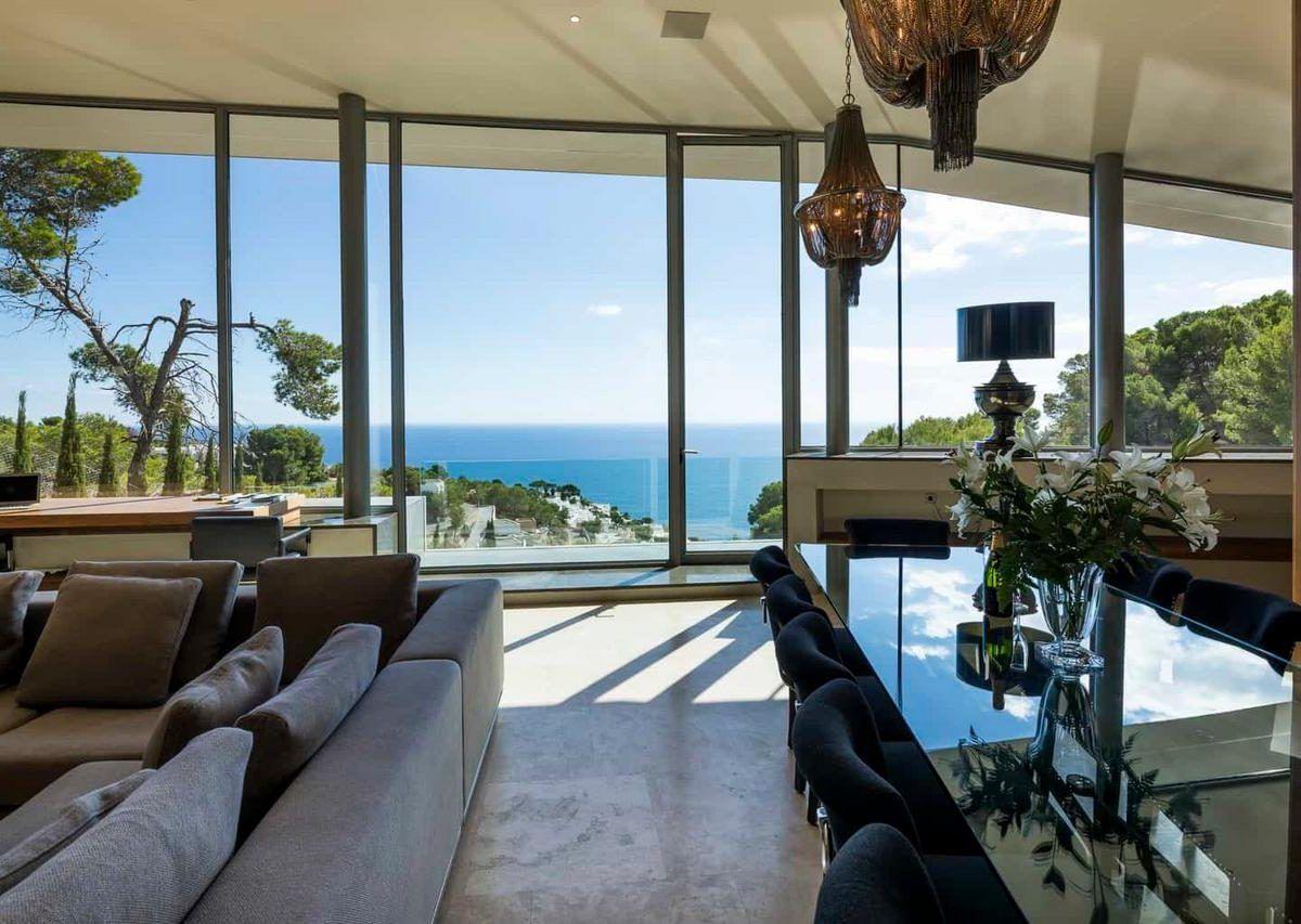 Villa Vagabunda - Villas in Ibiza