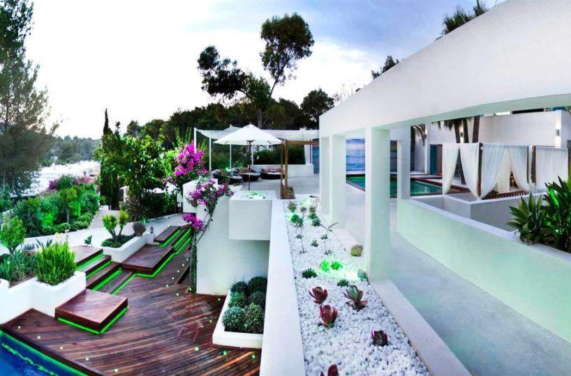 villa india