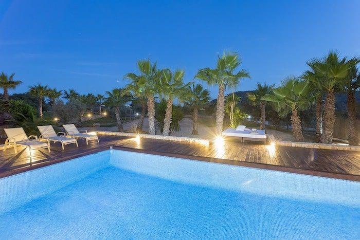 Villa Mela - Villa in Ibiza to Rent