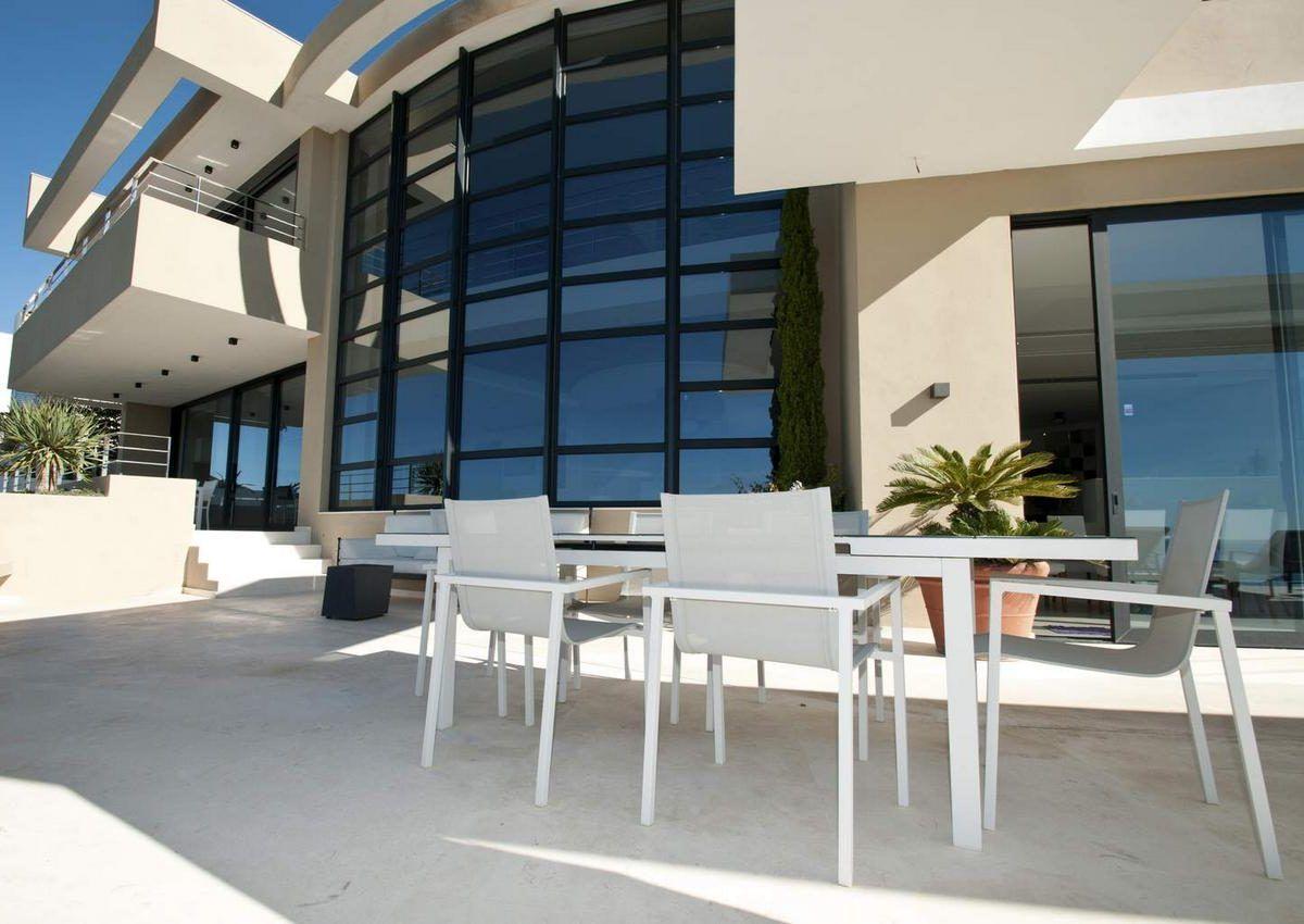 Villa Papiro - Villas in Ibiza