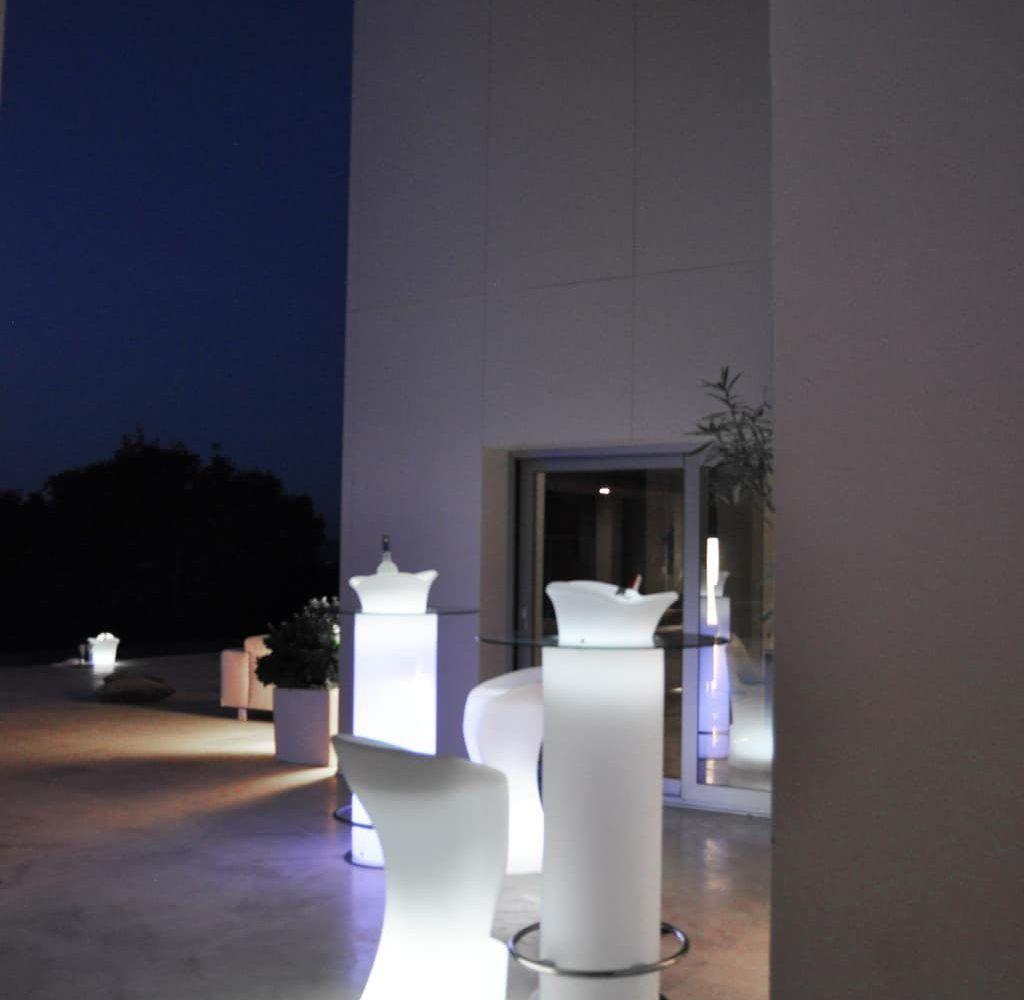 Villa Saclaro - Ibiza Property