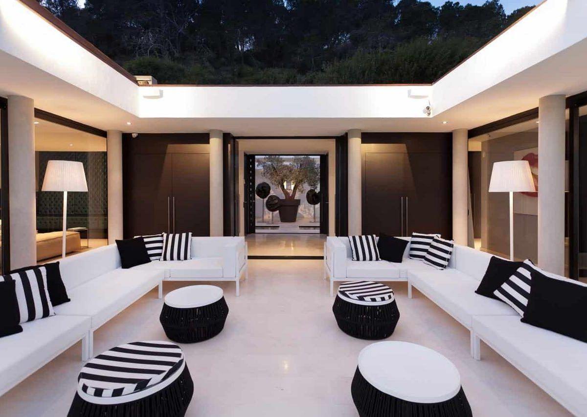 Villa Up San Jose - Villas in Ibiza