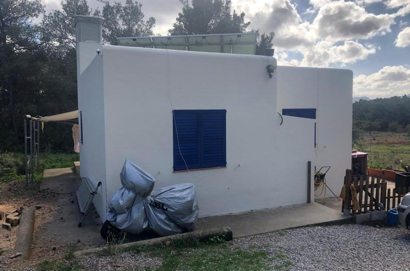 house in ibiza, spain
