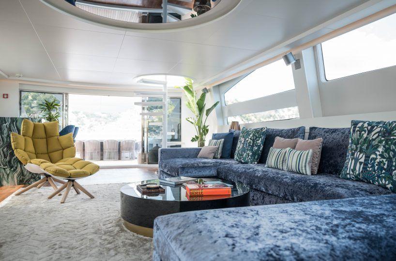 Yacht rentals Ibiza
