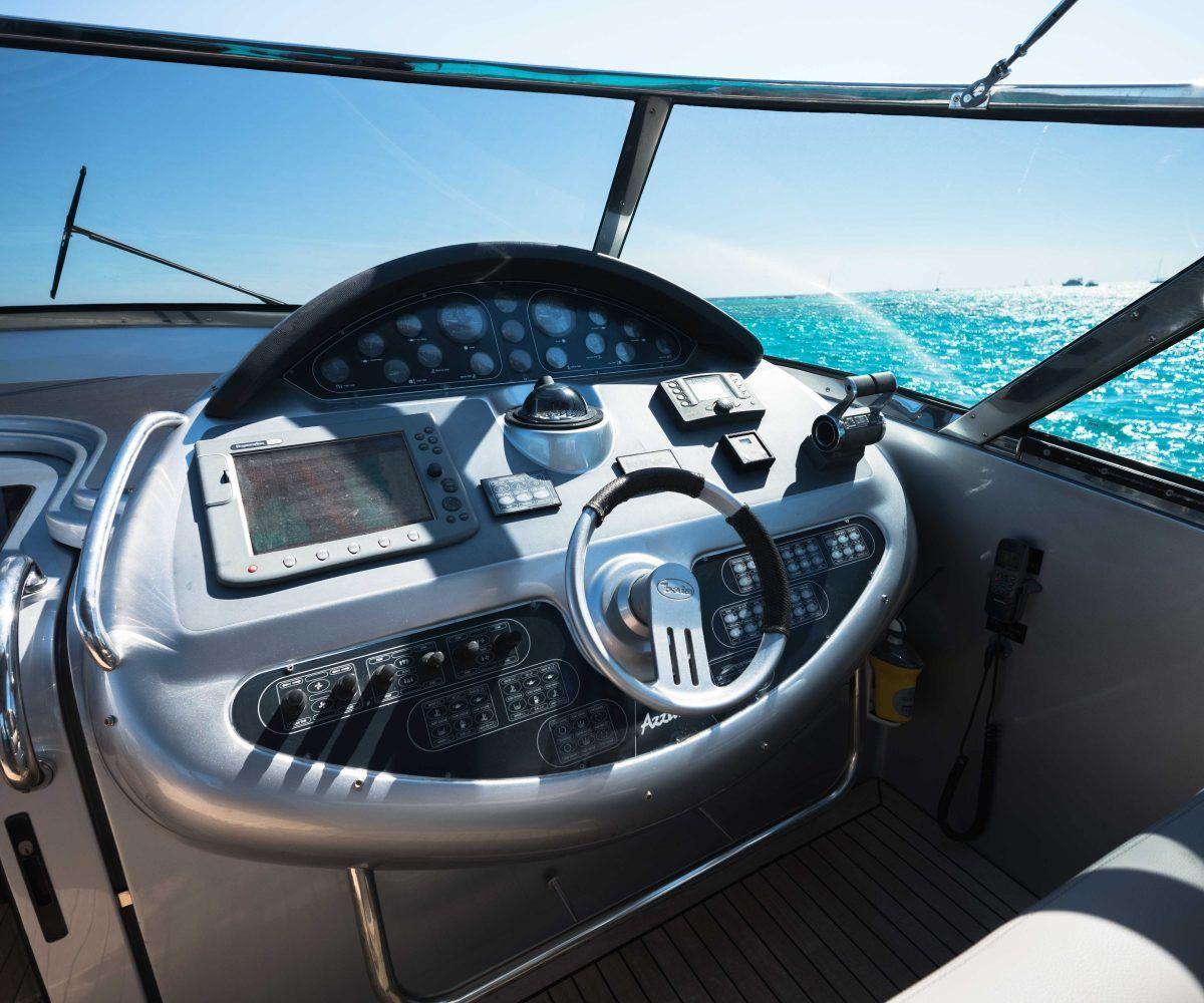 Baia 63 | Ibiza yatch charter