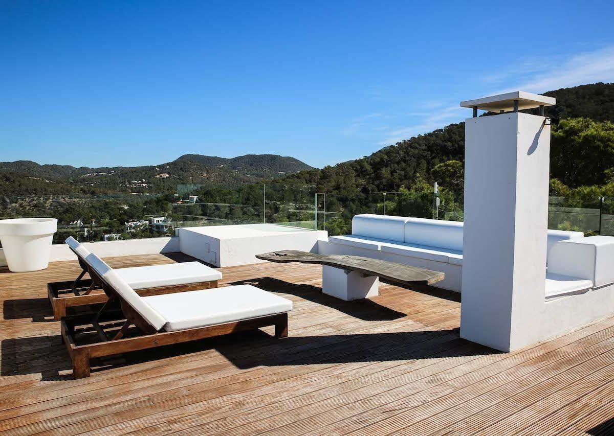 villas in Ibiza