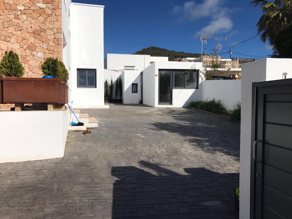 house for rent sa carroca Ibiza