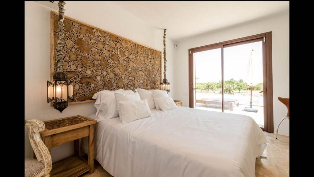 Villa Finca Divina for rent