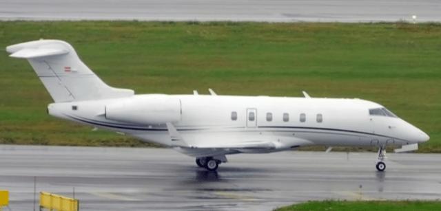private-jet1 Private Jet Charter