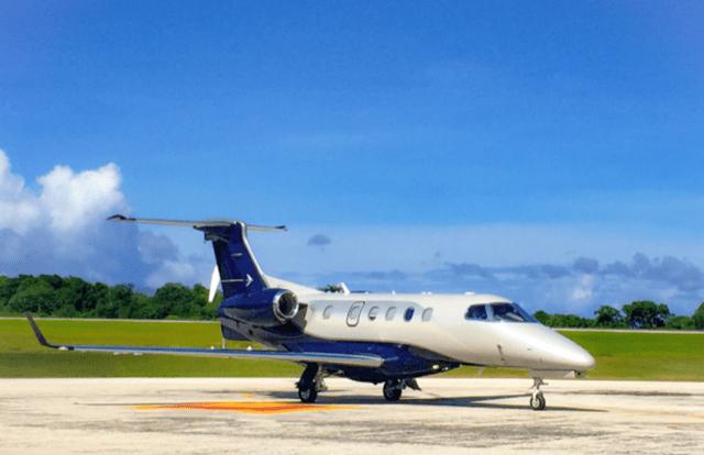 private-jet3 Private Jet Charter