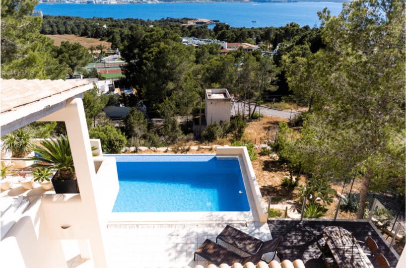 Villa Elmosino Cala Salada | Ibiza
